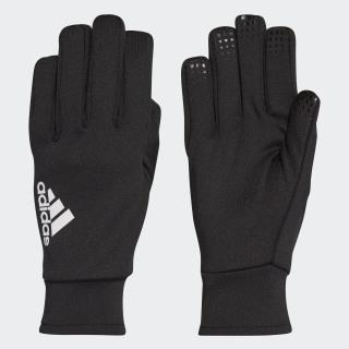 Rękawice Fieldplayer Black / White CW5640