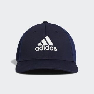 Tour Caps Team Navy / White FI3153