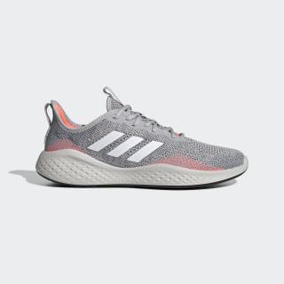 Sapatos Fluidflow Grey Two / Cloud White / Signal Coral EG3667