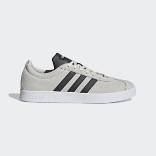 VL Court 2.0 Shoes Raw White / Core Black / Cloud White EE6810
