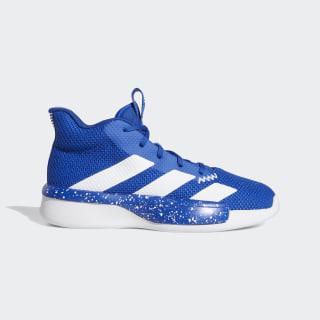 Zapatillas de básquet Pro Next Team Royal Blue / Cloud White / Team Royal Blue EF9810
