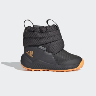 RapidaSnow Boots Grey Six / Tech Olive / Flash Orange G27180