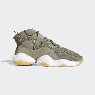 Crazy BYW Shoes Steel / Raw Khaki / Gum BD8004