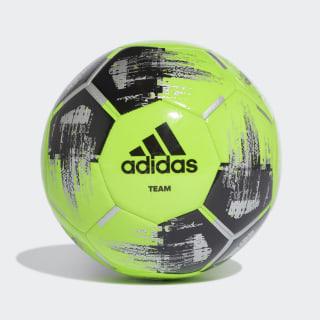 Team Capitano Fotboll Solar Green / Black / Silver Met. DY2506