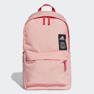 Mochila Classic Glory Pink / Core Pink / White FJ9280