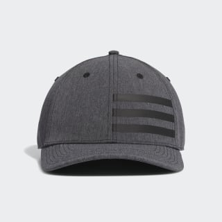 Gorra Glf A-Str 3 Stripes black/GREY THREE F17 DZ5802