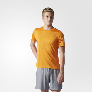 Playera Response BRIGHT ORANGE BP7414