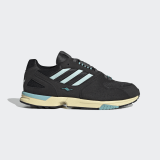 Chaussure ZX 4000 Core Black / Ice Mint / Carbon EE4763