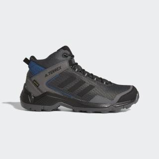Terrex Eastrail Mid GTX Shoes Grey Four / Core Black / Grey Three F36759