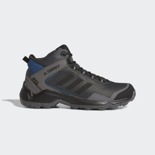Terrex Eastrail Mid Gore-Tex Hiking Shoes Grey Four / Core Black / Grey Three F36759