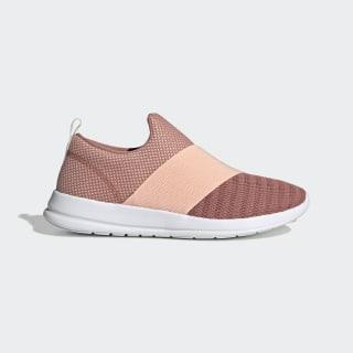 Tênis Refine Adapt Raw Pink / Glow Pink / Running White EE8320