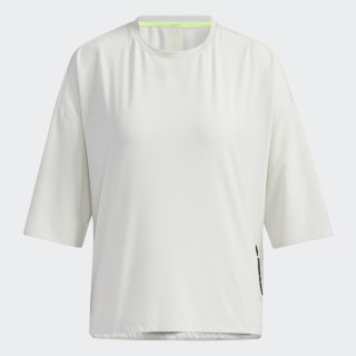 TERREX Capsule T-Shirt Orbit Grey FN0871