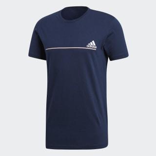 Number T-Shirt Collegiate Navy DI0293