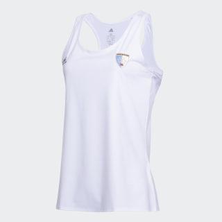 Musculosa Leonas WHITE DP9166