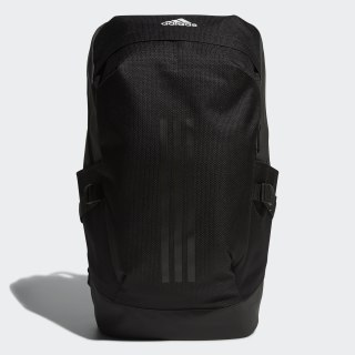 System Backpack Black / White FK2243