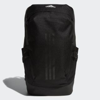 System Backpack Black / White FK2243