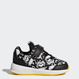 Calzado Star Wars CORE BLACK/FTWR WHITE/EQT YELLOW S16 BY3025