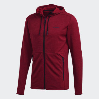 Climb the City Jacket Active Maroon DZ5970