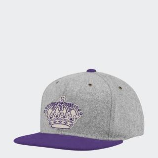 Kings Strap-Back Cap Nhllki DU7228