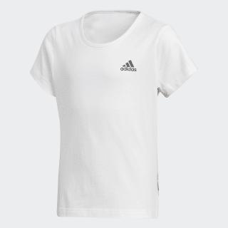 ID VFA T-Shirt White / Black DJ1398