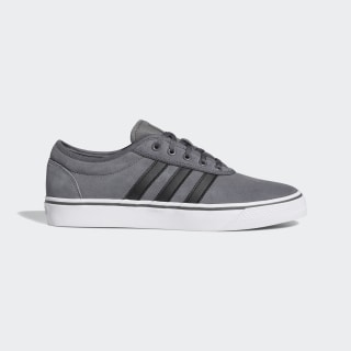 Adiease Shoes Grey / Core Black / Cloud White EE6108