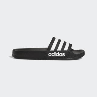 Adilette Shower Slides Core Black / Cloud White / Core Black G27625