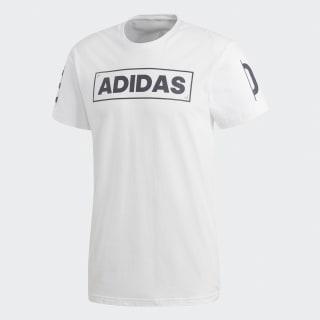 Camiseta Adi 360 White CV4537