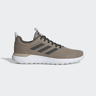 Tênis Lite Racer CLN Trace Khaki / Legend Earth / Cloud White EE8135