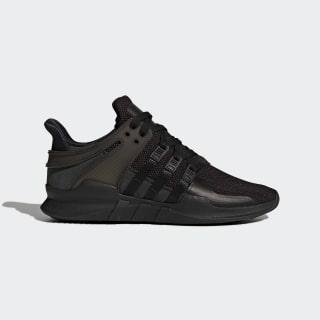 EQT Support ADV Shoes Core Black / Core Black / Sub Green BY9110