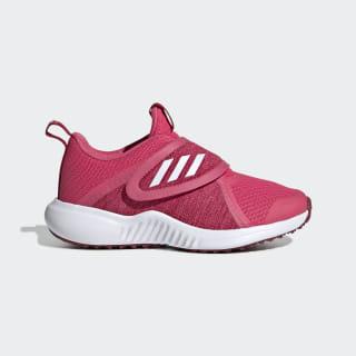 Кроссовки для бега FortaRun X CF real pink s18 / ftwr white / active maroon G27142