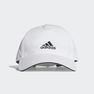 C40 Climalite Hat White / Black / Black CG1780