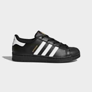 Superstar Shoes Core Black / Cloud White / Core Black BA8379