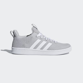 Cloudfoam Advantage Adapt Shoes Grey / Cloud White / Grey AH2235