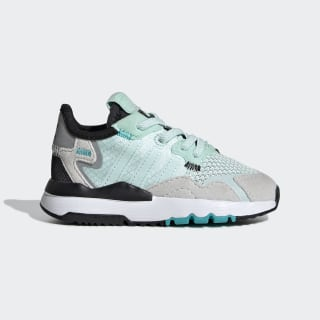 Nite Jogger Shoes Ice Mint / Ice Mint / Hi-Res Aqua EE8690