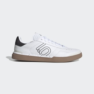 Sapatos de BTT Sleuth DLX Five Ten Cloud White / Core Black / Gum M2 EG4616