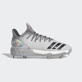 Icon 4 x Topps Cleats Grey / Carbon / Grey DA9406