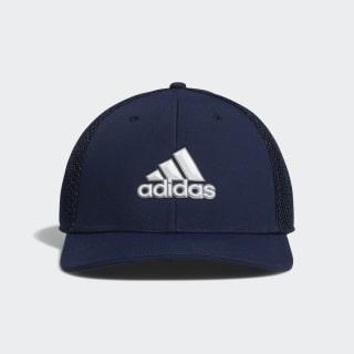A-Stretch Tour Cap Collegiate Navy / Collegiate Navy DT2306