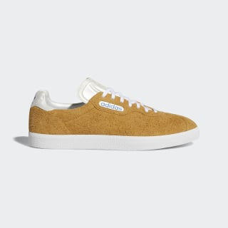 Zapatilla Gazelle Super x Alltimers Mesa / Chalk White / Blue BB6998