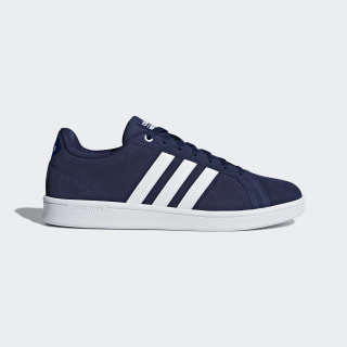 Zapatillas CF ADVANTAGE DARK BLUE/FTWR WHITE/CORE BLACK B43659