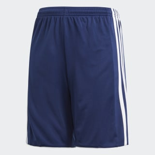 Tastigo 15 Shorts Blue / White BJ9147