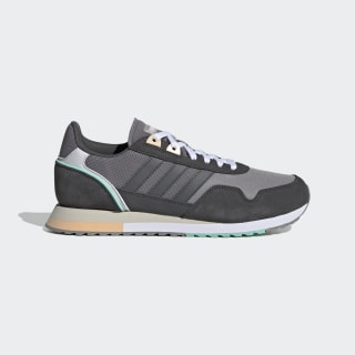 Scarpe 8K 2020 Dove Grey / Grey Six / Glow Orange EH1430