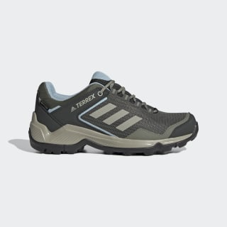 Terrex Eastrail GORE-TEX Hiking Shoes Legend Earth / Feather Grey / Ash Grey EG3118