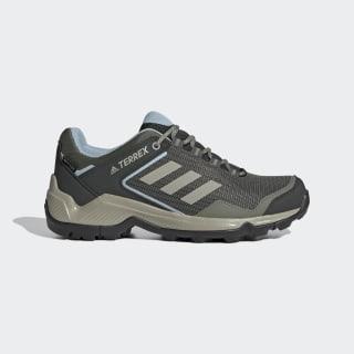 Terrex Eastrail GTX Shoes Legend Earth / Feather Grey / Ash Grey EG3118