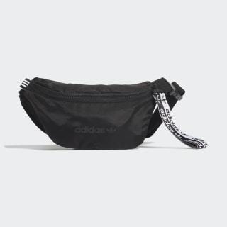 Cangurera R.Y.V. Black FL9673