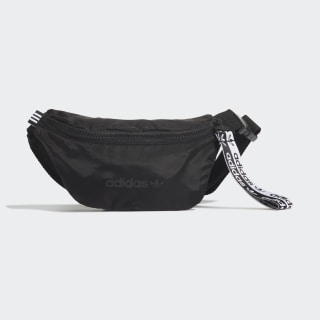 R.Y.V. Waist Bag Black FL9673