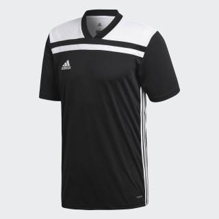 Футболка Regista 18 Black / White CE8967