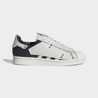 Chaussure Superstar WS1 Cloud White / Core Black / Off White FV3023