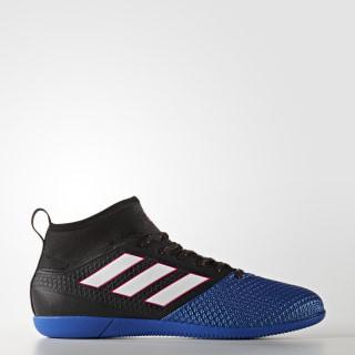 5c9070b9f3 Chuteira Ace 17.3 Primemesh - Futsal CORE BLACK FTWR WHITE BLUE BB1762