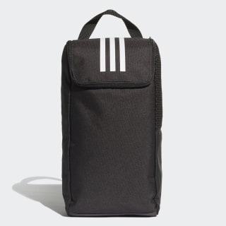 Bolsa Calçados Tiro Black / White DQ1069