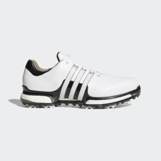 Tour 360 2.0 Wide Shoes Cloud White / Core Black / Core Black Q44939